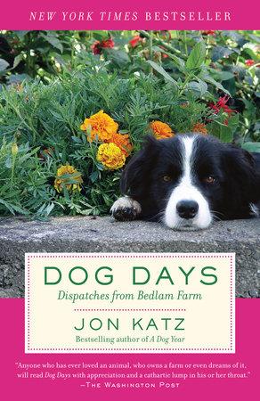 Dog Days by Jon Katz