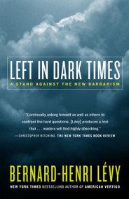 Left in Dark Times