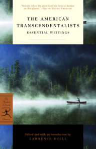 The American Transcendentalists