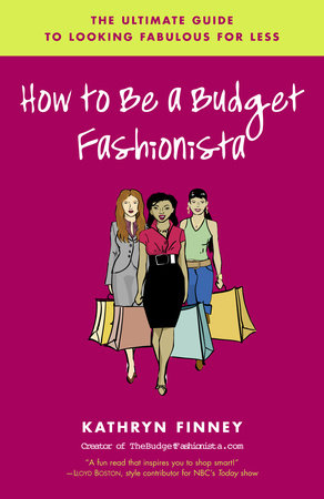 how to become a fashionista