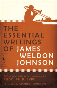 The Essential Writings of James Weldon Johnson