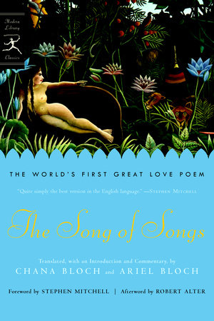 The Song of Songs by