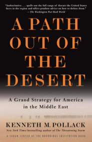 A Path Out of the Desert