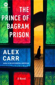 The Prince of Bagram Prison