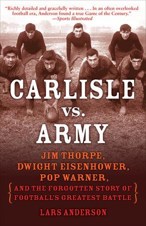 Carlisle vs. Army by Lars Anderson
