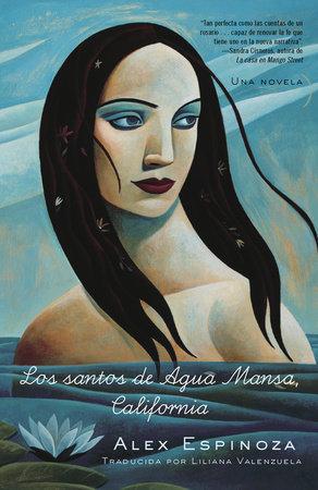 Los santos de Agua Mansa, California by Alex Espinoza