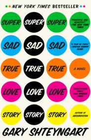 Super Sad True Love Story