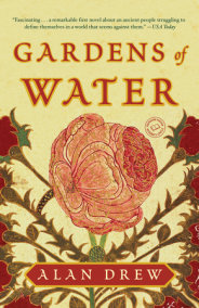 Gardens of Water