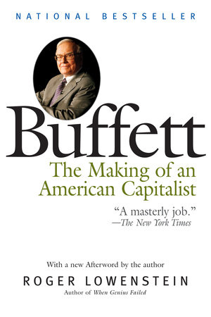 Buffett: by Roger Lowenstein