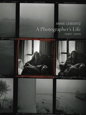 A Photographer's Life by Annie Leibovitz
