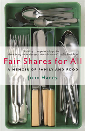 Fair Shares for All by John Haney
