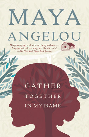 The cover of the book Gather Together in My Name
