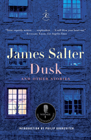 The cover of the book Dusk and Other Stories