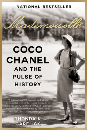 Mademoiselle Book Cover Picture