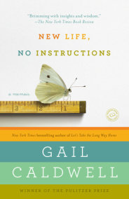 New Life, No Instructions