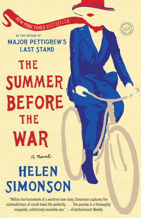 "Image result for ""The Summer Before The War"""