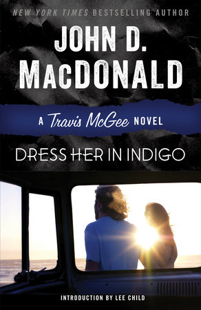 Dress Her in Indigo by John D. MacDonald