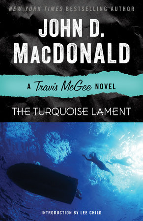 The Turquoise Lament