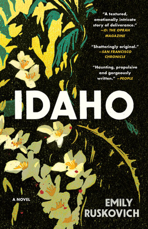 Idaho Book Cover Picture