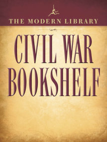 The Modern Library Civil War Bookshelf 5-Book Bundle