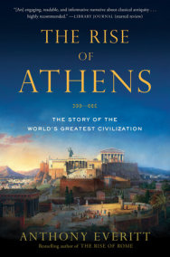 The Rise of Athens