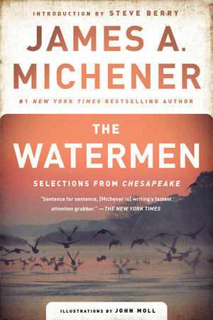 The Watermen by James A. Michener