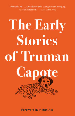 The Early Stories of Truman Capote by Truman Capote