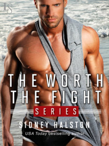 The Worth the Fight Series 3-Book Bundle