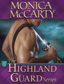 The Highland Guard Series 9-Book Bundle