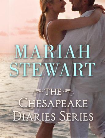 The Chesapeake Diaries Series 8-Book Bundle by Mariah Stewart