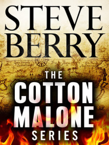 The Cotton Malone Series 9-Book Bundle