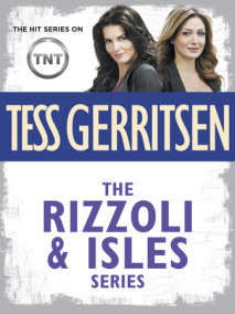 The Rizzoli & Isles Series 11-Book Bundle