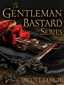 The Gentleman Bastard Series 3-Book Bundle