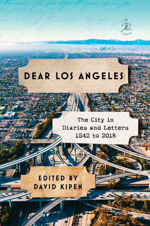 Dear Los Angeles
