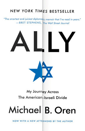 Ally by Michael B. Oren