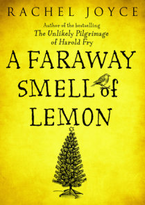 A Faraway Smell of Lemon (Short Story)