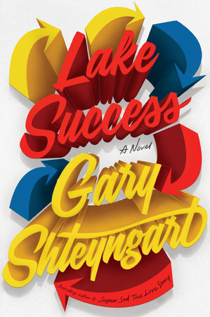 The cover of the book Lake Success