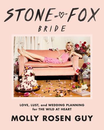 The cover of the book Stone Fox Bride