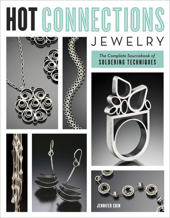 Hot Connections Jewelry by Jennifer Chin