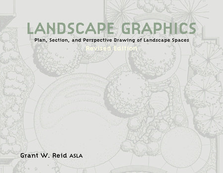 Landscape Graphics by Grant Reid
