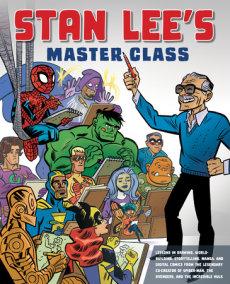 Stan Lee's Master Class