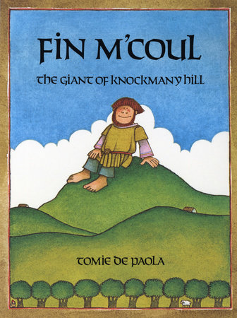 Fin M'Coul by Tomie dePaola