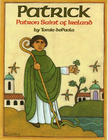 Patrick by Tomie dePaola