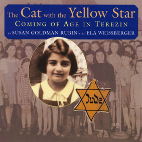 The Cat with the Yellow Star