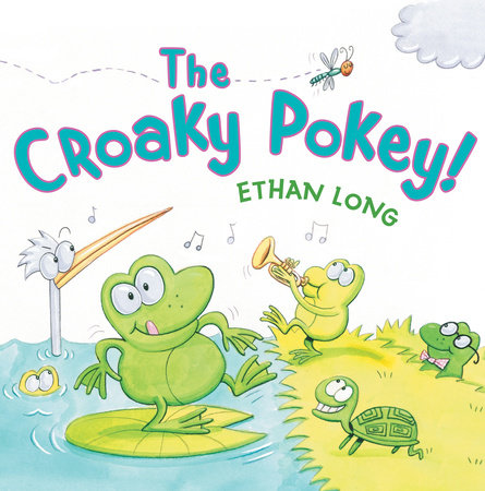 The Croaky Pokey!