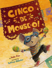 Cinco De Mouse-O!