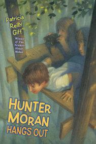 Hunter Moran Hangs Out