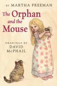 The Orphan and the Mouse