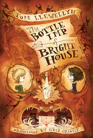 Image result for the bottle imp of bright house