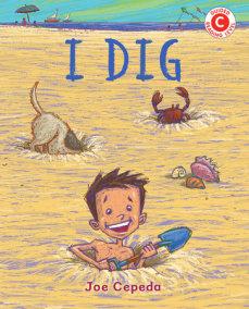 I Dig